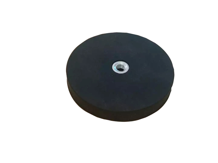 Magnetic Adhesive Parts