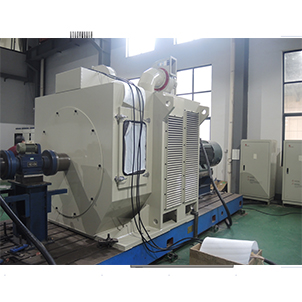 Winding permanent magnet Coupling governor