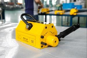 Permanent Magnet Lifting Device