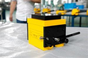 Type B Permanent magnet lifting device