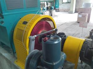 Permanent Magnet Eddy Current Governor